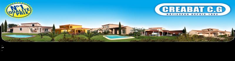 Construction maison villa artisan constructeur maison for Artisan constructeur maison individuelle
